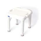 The New IVC I-Fit Shower Chair W/O Back