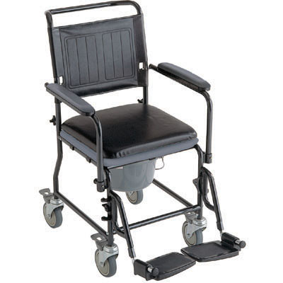 Glide About Wheeled Commode Over 60 Off