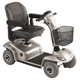 Invacare 4-Wheel Leo