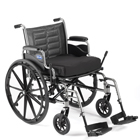 Tracer IV Wheelchair with Full-Length Ar