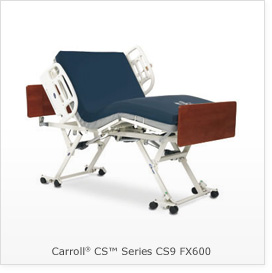 Carroll(R) CS(TM) Series CS9 FX600