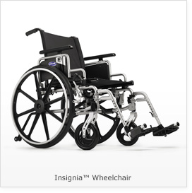 Manual Mobility - Solara3G Wheelchair